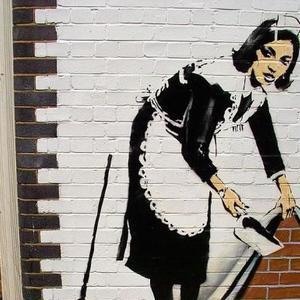 Ritratto di ignoto. L'artista chiamato Banksy