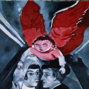 Marc Chagall – Anche la mia Russia mi amerà
