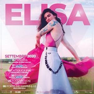 Concerto Elisa Fossano