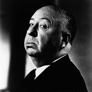 Alfred Hitchcock nei film della Universal Pictures