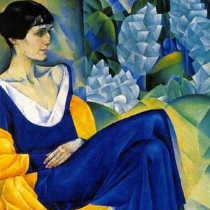 Divine Avanguardie. La donna in Russia.