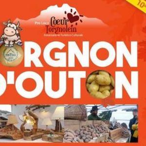 Torgnon d'outon