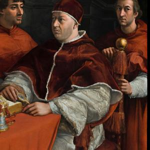 Raffaello e il ritorno del Papa Medici