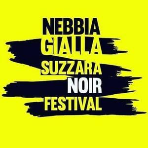 NebbiaGialla Suzzara Noir Festival 2021