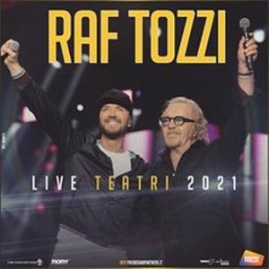 Concerto Raf Tozzi Trieste