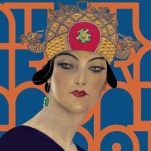 Turandot e l'Oriente fantastico di Puccini, Chini e Caramba