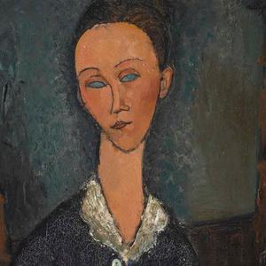 Amedeo Modigliani. Opere dal Musée de Grenoble