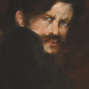 Giacomo Balla. Dal primo Autoritratto alle Ultime rose