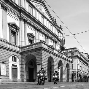 Carlo Mari. Io Milano