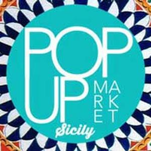 Pop Up Market Sicily 2015