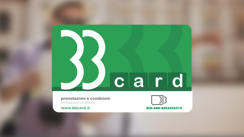 Die B&B Card