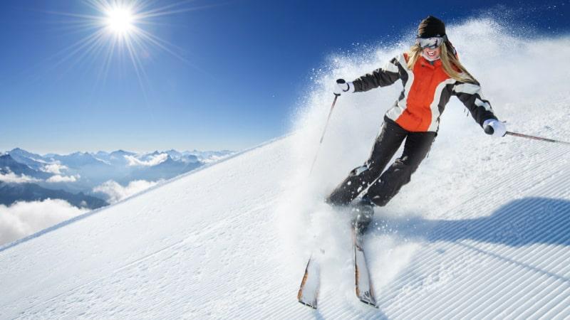 Località sciistiche - Dove sciare in Italia