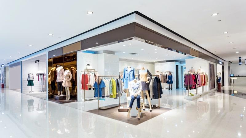 Outlet e shopping in Italia