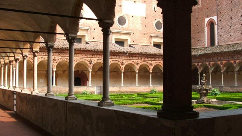 Ospitalità conventuale in Italia