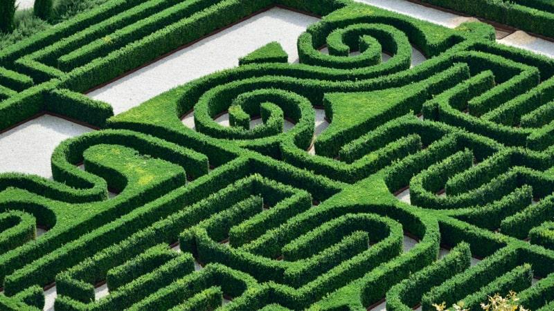 I parchi e i giardini pi belli d 39 italia - Giardini bellissimi ...