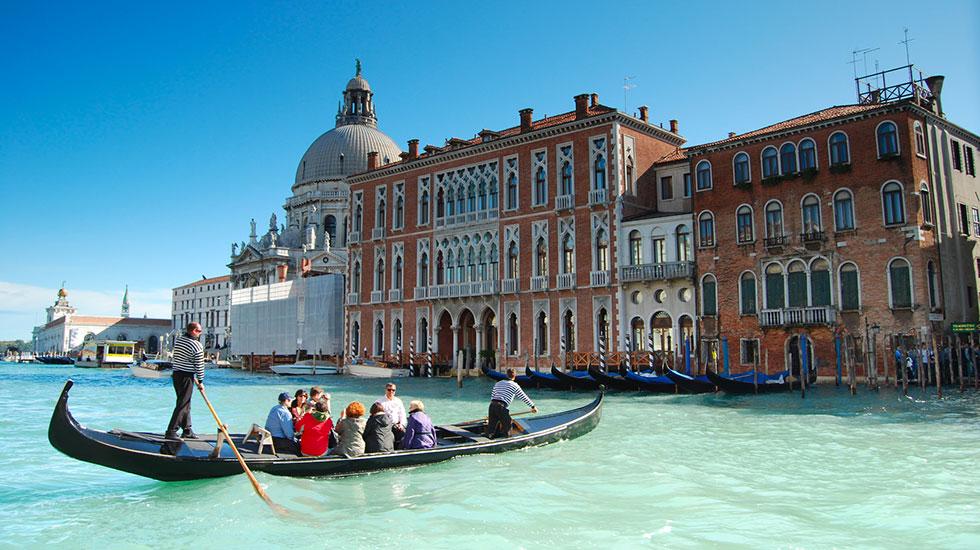 Vacanze in Veneto