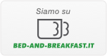 siamo su bed-and-breakfast.it