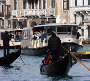 Come muoversi a venezia for Vaporetto portatile migliore